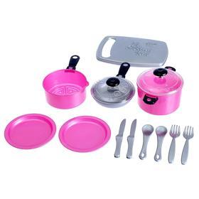Набор посуды «Ириска 1»