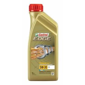 Масло моторное Castrol EDGE 5W-30 C3, 1 л