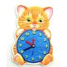 Который час? Павлова К. А.