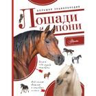 Большая энциклопедия «Лошади и пони». Волков А. В.