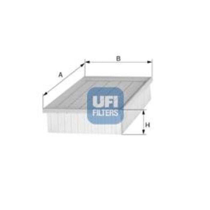 Фильтр воздушный UFI 30.991.00