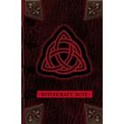Witchcraft Note. Зачарованный блокнот для записей и скетчей.