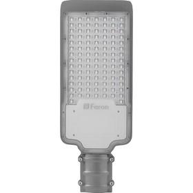 Светильник светодиодный SP2918, 120Вт, 6400К, IP65, цвет серый