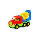 Автомобиль-бетоновоз «Максик», цвета МИКС - фото 105650034