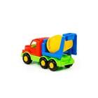 Автомобиль-бетоновоз «Максик», цвета МИКС - фото 1014029