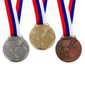 Медаль под нанесение 066