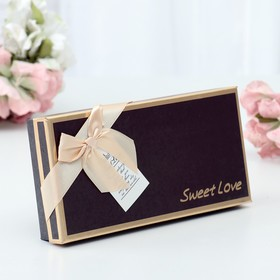 Gift box 22 x 11.5 x 4 cm