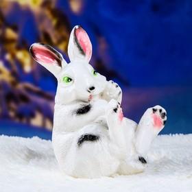 """Копилка """"Кролик веселый"""" 25х17см"""