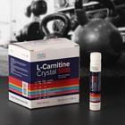 Liquid & Liquid L-Carnitine Crystal 5000 Красная ягода 20x25 ml
