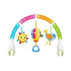 Дуга с подвесными игрушками Benbat Play Arches