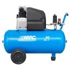 Компрессор ABAC Montecarlo L30P, коаксиальный, 310 л/мин, 50л, 10 бар, 2.2 кВт, 220 В, рапид   41223
