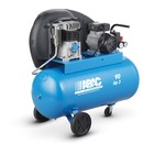 Компрессор ABAC А29В/90 СМ3, ременной, 320 л/мин, 90 л, 10 бар, 2.2 кВт, 220 В, рапид