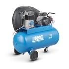 Компрессор ABAC А29В/90 СТ3, ременной, 320 л/мин, 90 л, 10 бар, 2.2 кВт, 380 В, рапид