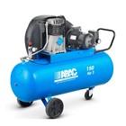 Компрессор ABAC А39В/150 СМ3, ременной, 393 л/мин, 150 л, 10 бар, 2.2 кВт, 220 В, рапид