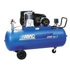 Компрессор ABAC B5900B/200 CT5.5, ременной,  653 л/мин, 200 л, 11 бар, 4 кВт, 380 В, рапид