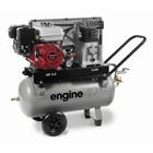 Компрессор ABAC EngineAIR A39B/50 5HP, бензиновый, поршневой, 330 л/мин, 50 л, 10 бар, 4 кВт   41223