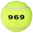 Ball tennis No. 969, training
