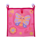 "Mesh storage toy ""Butterfly"""