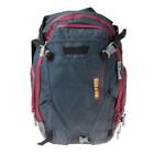 Рюкзак Across AC18-ER 40*30*15 синий/бордовый