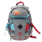 Рюкзак Across AC18-ER 40*30*15 серый