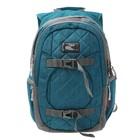 Рюкзак Across AC18-ER 40*30*15 синий/серый