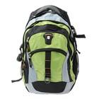 Рюкзак Monkking HS-3172 46*31*20, зелёный