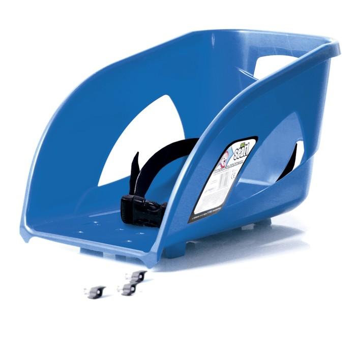 Спинка для санок Prosperplast SEAT 1 blue, синий
