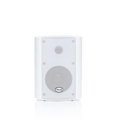 Трансляционный настенный громкоговоритель PASystem EVA-20, 20 Вт, 100 В, белый