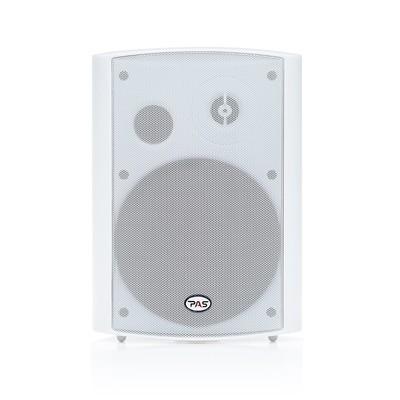 Трансляционный настенный громкоговоритель PASystem EVA-40, 40 Вт, 100 В, белый