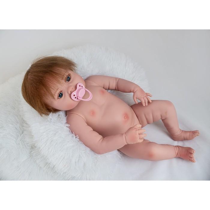 Кукла «Reborn-Kids «Яночка»