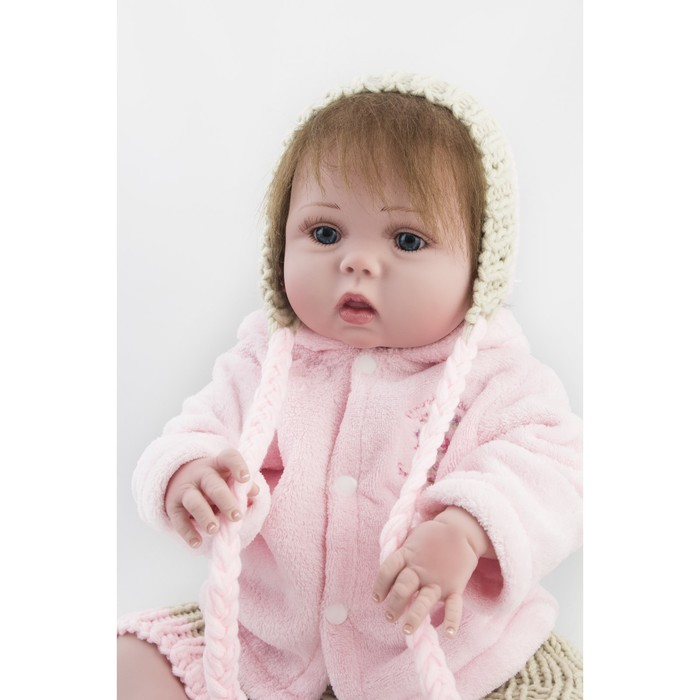 Кукла Reborn-Kids «Хлоя»
