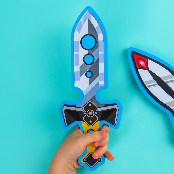 Игрушка для купания ─ меч №2