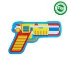 Bathing toy-gun №1
