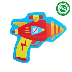 Игрушка для купания ─ пистолет №4