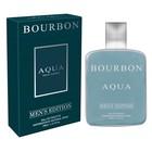 Туалетная вода Men's Edition Bourbon Aqua,100 мл