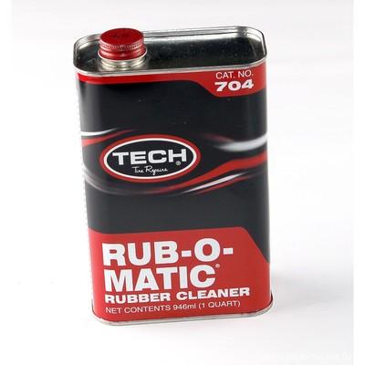 Обезжириватель TECH RUB-O-MATIC, 1000 мл