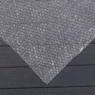 Плёнка воздушно-пузырьковая, толщина 40 мкм, 1 × 5 м, двухслойная