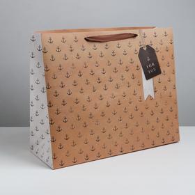 Пакет ламинированный For you, XL 49 × 40 × 19 см