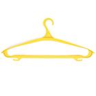 Вешалка для одежды 48-50 размер, цвет МИКС