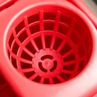 Ведро с отжимом Clever's, 16 л, цвет МИКС - фото 4644856
