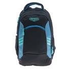 Рюкзак Kite 813 Sport-2, 45 х 31 х 18 см, чёрный/синий