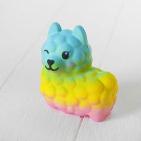 Мялка-сквиши «Собачка»