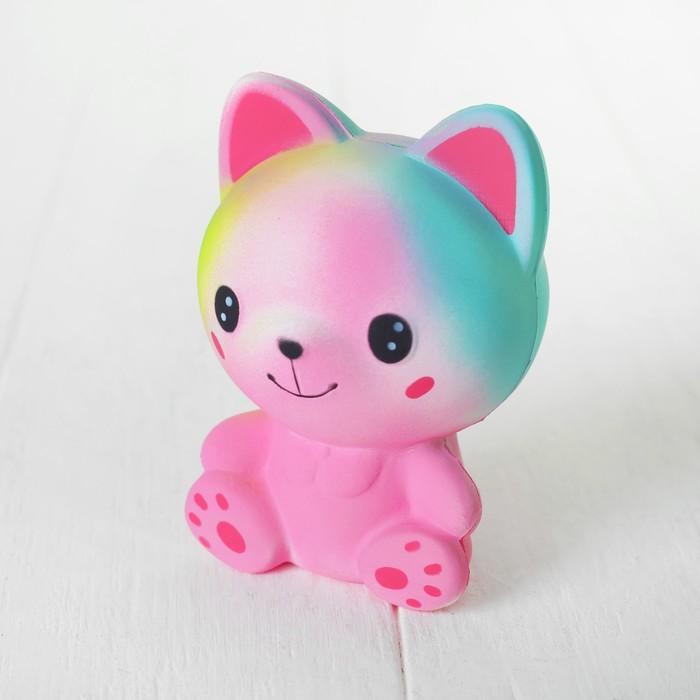 Мялка-сквиши «Мишка»