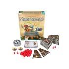 Настольная игра «Микрополис»