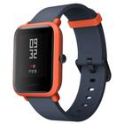 Часы умные Xiaomi Amazfit Bip, красные