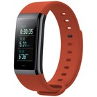 Часы умные Xiaomi Amazfit Cor, красные