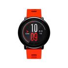 Часы умные Xiaomi Amazfit Pace, красные