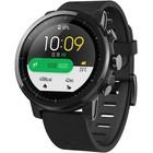 Часы умные Xiaomi Amazfit Stratos (Smart Sports Watch 2), черные