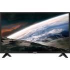 "Телевизор Fusion FLTV-32B110T, 32"", 1366x768, DVB-T2, 2xHDMI, 2xUSB, черный"