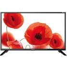 "Телевизор Telefunken TF-LED32S75T2, 32"", 1366x768, DVB-T2, DVB-S2, 2xHDMI, 1xUSB, черный"